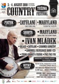 Country festival Tužina 2018