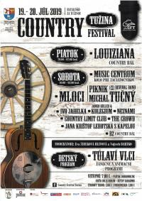 Country festival Tužina 2019